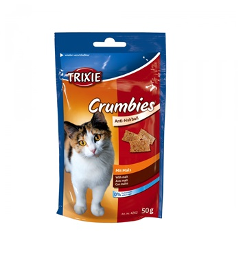 Crumbies - Friandises chat